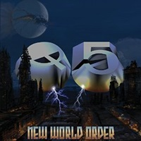 [Q5 New World Order Album Cover]