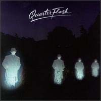 [Quarterflash Quarterflash Album Cover]