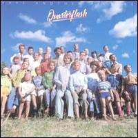 [Quarterflash Take Another Picture Album Cover]