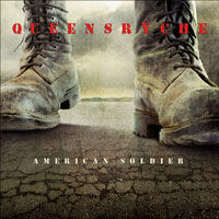 [Queensryche American Soldier Album Cover]