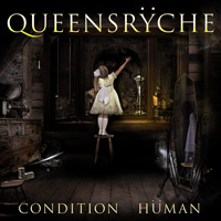 [Queensryche Condition Human Album Cover]