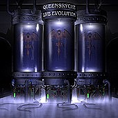 Queensryche discograph...