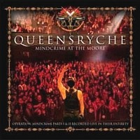 [Queensryche Mindcrime at the Moore Album Cover]