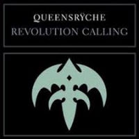 [Queensryche Revolution Calling (Box Set) Album Cover]