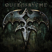 [Queensryche Queensryche (2013) Album Cover]