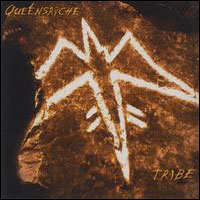 [Queensryche Tribe Album Cover]