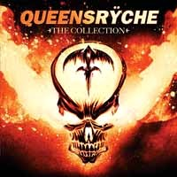[Queensryche The Collection Album Cover]