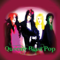 [Queeny Blast Pop Queeny Blast Pop Album Cover]