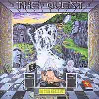 [The Quest Do You Believe? Album Cover]