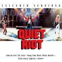 Quiet Riot Setlists