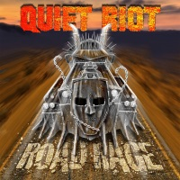 Quiet Riot Road Rage Album Cover