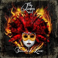 Quireboys Twisted Love Album Cover