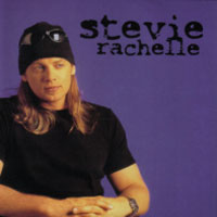 Stevie Rachelle Since Sixty-Six Album Cover