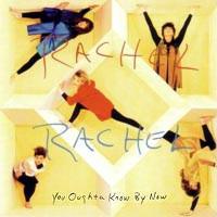 [Rachel Rachel CD COVER]