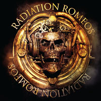 Radiation Romeos Radiation Romeos Album Cover