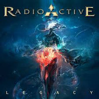 [Radioactive Legacy Album Cover]
