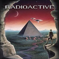 [Radioactive Yeah Album Cover]