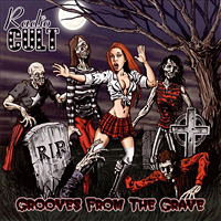 [Radio Cult Grooves from the Grave Album Cover]