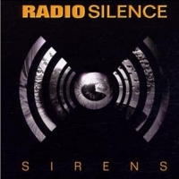 [Radio Silence Sirens Album Cover]