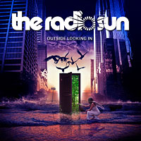 [The Radio Sun Outside Looking In Album Cover]
