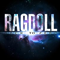 [Ragdoll Back to Zero Album Cover]