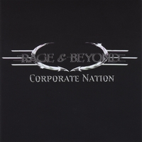[Rage and Beyond Corporate Nation Album Cover]