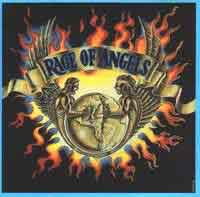 [Rage of Angels CD COVER]