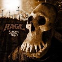 [Rage Seasons of the Black Album Cover]