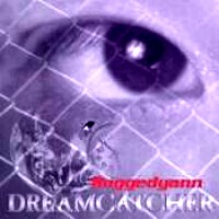 Raggedy Ann Dreamcatcher Album Cover