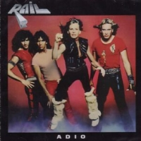 [Rail Adio Album Cover]