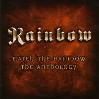 [Rainbow Catch The Rainbow: The Anthology Album Cover]