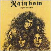 [Rainbow Long Live Rock and Roll Album Cover]