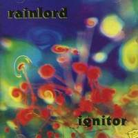 [Rainlord Ignitor Album Cover]