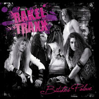 [Rakel Traxx Bitches Palace Album Cover]