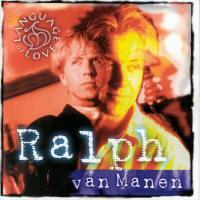 [Ralph Van Manen Language Of Love Album Cover]
