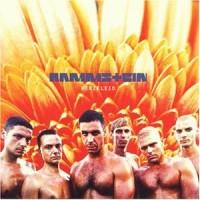 Rammstein Herzeleid Album Cover