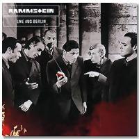 [Rammstein Live aus Berlin Album Cover]