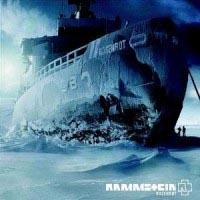 [Rammstein Rosenrot Album Cover]