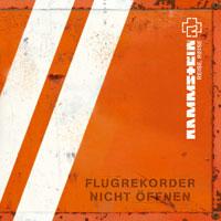 [Rammstein Reise, Reise Album Cover]