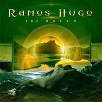 Ramos-Hugo The Dream Album Cover