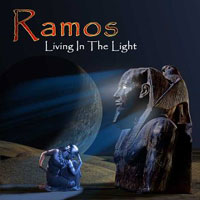 Ramos Living in the Light Album Cover