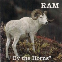 [Ram By The Horns Album Cover]