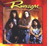[Ransom CD COVER]