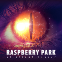 [Raspberry Park At Second Glance Album Cover]