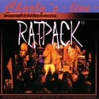 [Ratpack Live At Charly's Musikkneipe 2004 Album Cover]