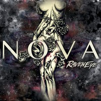 [Raveneye Nova Album Cover]