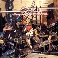 [Raven Rock Until You Drop Album Cover]