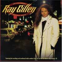 [Ray Gillen 5th Anniversary Memorial Tribute Album Cover]