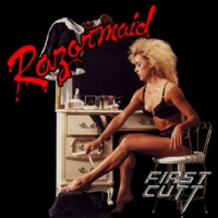 [Razormaid First Cutt Album Cover]