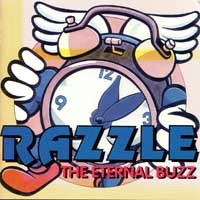 [Razzle The Eternal Buzz Album Cover]